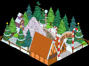 Santasvillage_transimage