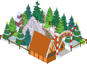 Santasvillage_transimage