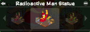 tapped-out-radioactive-man-statue-skin