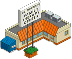Centre de thérapie familiale