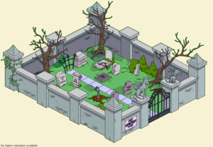 cimetière animaux