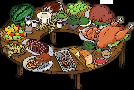buffet 360