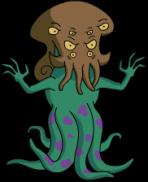 mini monstre