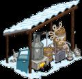 cabane tord boyeaux niveau 3
