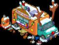 camion burger renne niveau 2