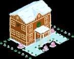 maison niveau 3