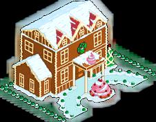 maison niveau 4