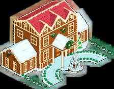 maison niveau 5
