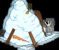 neige niveau 2