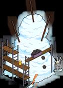 neige niveau 3