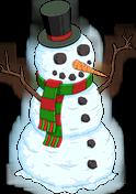 neige niveau 5