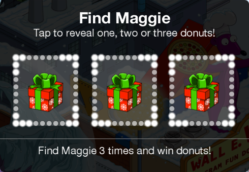 maggie donuts