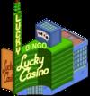 casino lucky