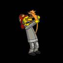 moe pompier chat