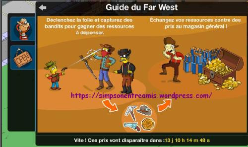 panneau guide fw