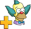 new mission krusty