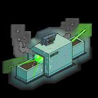 machine à rayons x