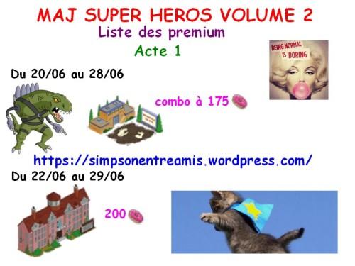sh2 premium acte 1