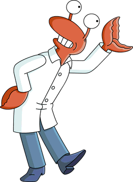 docteur crab