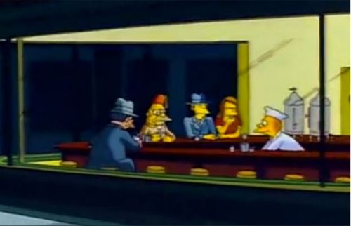 grand pere nighthawks
