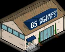 première bank de springfield