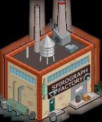 usine spirographe