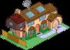 maison des simpson du futur