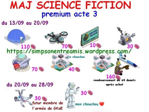 sf premium acte 3 version 2