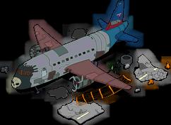 avion-fou