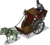 chariot-noir