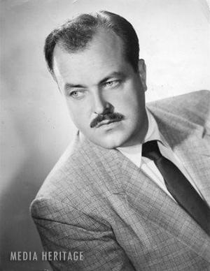 william-conrad