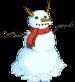 bonhomme-de-neige-diabolique