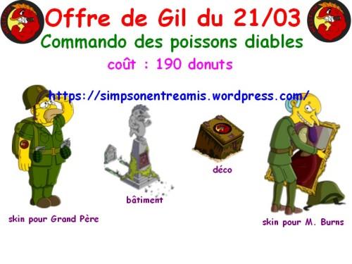 offre de gil 2103