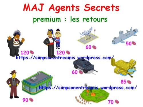 agents secrets retour premium 1