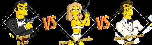 Tournoi Bont VS Femme Fatale VS Stradivarius