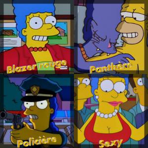 Sondage Marge
