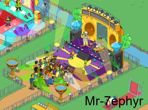 Hip Hop - Mr-7ephyr