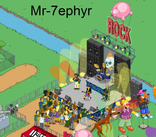 Rock - Mr-7ephyr