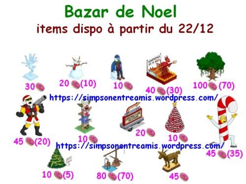 bazar de noel 2
