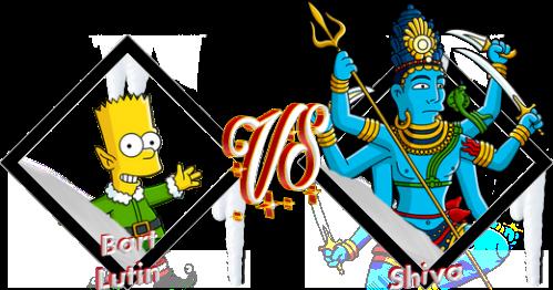 Tournoi Bart Lutin VS Shiva