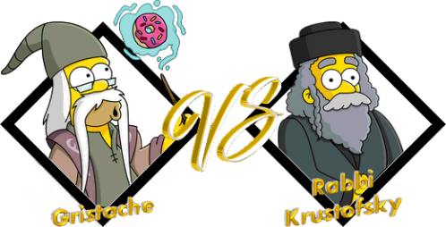 Match Gristache VS Rabbi
