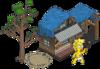 maison simpson outland maggie
