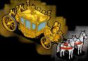 carrosse de la reine