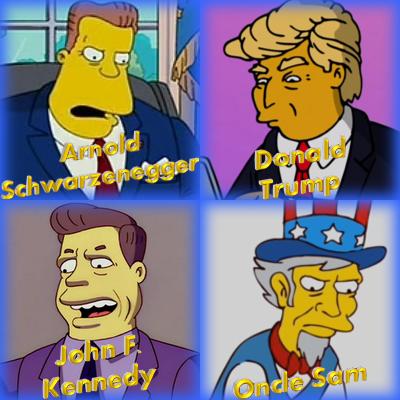 Président 2018