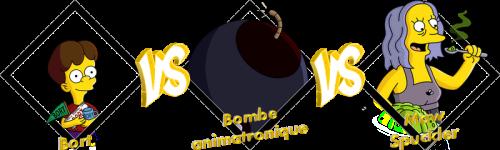 Tournoi Bort VS Bombe VS Maw