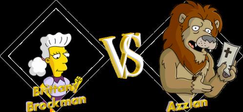Tournoi Brittany VS Azzlan