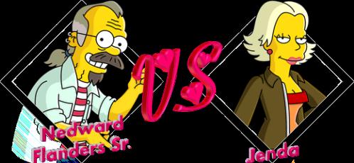Tournoi Nedward VS Jenda
